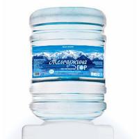 """Питьевая вода """"Жемчужина гор"""" 19л."""