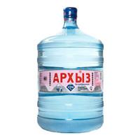 Природная питьевая вода «Архыз»