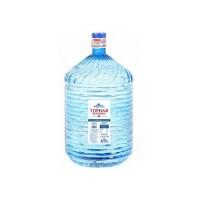Вода «Горная вершина», 19 л в одноразовой таре