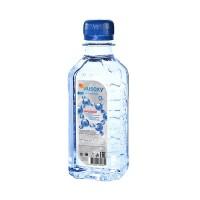 Питьевая вода «РУСОКСИ» 0.275л