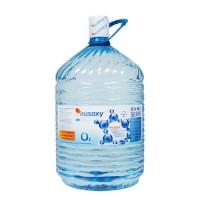 Питьевая вода «РУСОКСИ» 19л