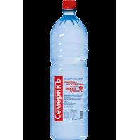 Питьевая вода высшей категории СемерикЪ 1.5 л